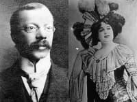 Доктор Хаули Крипен – предполагаемият убиец от 1910 г. в Лондон