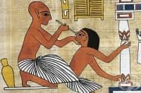 Кръв от прилеп и свински очи: древноегипетски лекове за слепота