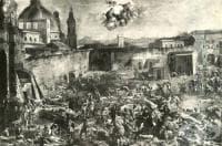 Епидемия от чума в Италия
