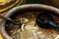 Гарум - римският сос, служещ за подправка и лекарство