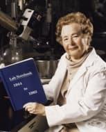 Гертруд Бел Елиън и приносът й в развитието на фармацията