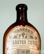 Грижи, повишаване на осведомеността и мерки за проследяване на състоянието на пациентите с диабет до 70-те години на 20 век