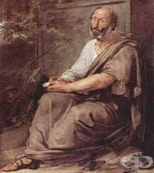 Гръцки и римски източници, разказващи за историята на биологията