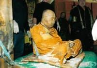 Мистерията с нетленното тяло на руски будистки монах, останало непокътнато 90 години