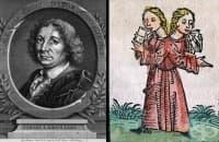 Трагичната история на Йоханес Фацио – първият лекар, разделил сиамски близнаци през далечната 1689 г.