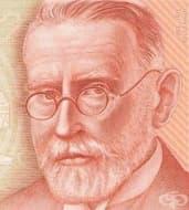 Изследвания на Паул Ерлих от началото на 20 век, касаещи раковите заболявания