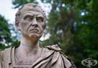 3D реконструкция на главата на Цезар разкрива усложнения при раждането на владетеля