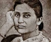 Кадамбини Гангули: първата лекарка в Индия