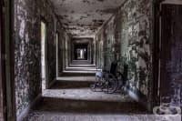 Последният военнопленник от Втората световна война е намерен в лудница през 2000 г.