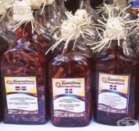 Мамахуана - доминиканската терапевтична напитка