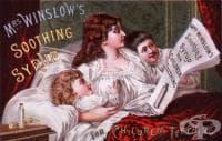 Опиумът и неговите лечебни деривати във Викторианската епоха