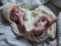 Представа за детския плач и грижата за новородените в Англия през 17 век