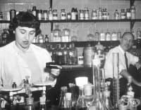 Принос на Джонатан Хартуел в разработването на продукти, повлияващи борбата с онкологичните заболявания през 60-те години на 20 век