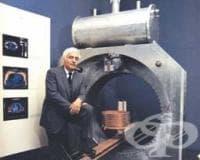 Принос на Реймънд Дъмейдиън към създаването на ядрено-магнитния резонанс