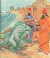 Произход на еврейския обичай по обрязванe
