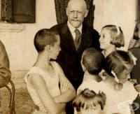 Януш Корчак и приносът му за развитието на педиатрията  и педагогиката