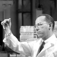 Разработване на ваксина срещу чума