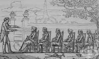 Разследване на методите на лечение на Франц Месмер