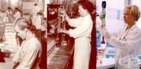 """Развитие на """"Сандоз"""" от 1946 година до 1963 година"""