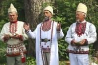 Марийците - последните езичници в Европа