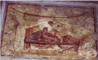 Римски закони, регулиращи сексуалните отношения и проституцията