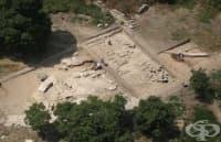 Аптека от 7-ми век ни дава доказателства за варварско нашествие във Византия