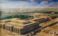 Урук - градът, станал първообраз на цивилизацията