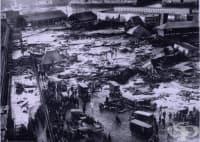 Биреното наводнение от 1814-та