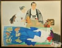 Сеишу Ханаока - създателят на анестезията