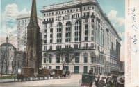 Metropolitan Life Insurance – компанията за здравни застраховки в САЩ от края на ХIХ и началото на ХХ век