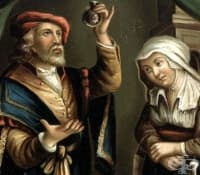 Средства за борба срещу безплодието в Англия от 17-ти век и 18-ти век