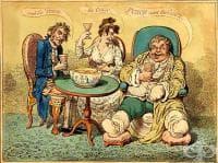 Учени от 17-ти век, допринесли за изясняването на причините за подаграта