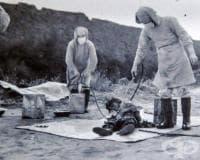 Употреба на биологично оръжие от Япония