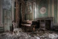 Смърт в стените - арсениковата боя за тапети, тровила хората през 19-ти век
