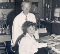 Заедно в живота и в науката: Карл и Гърти Кори и приносът им в развитието на медицината през 20 век