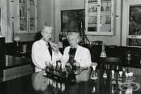 Заедно в науката: Елизабет Хейзън и Рейчъл Браун и откриването на нистатина – 2 част