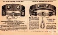 Преди сто години лекарите третират импотентността с електротерапия