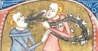 Грижите за зъбите и устната хигиена през Средновековието