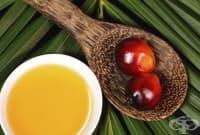 5 вида храни, съдържащи палмово масло, които трябва да избягваме