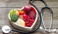 Хранене при сърдечна недостатъчност