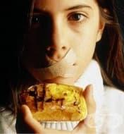 Хранене при наркотична и алкохолна зависимости