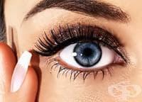 Как да храним очите