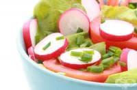 Как да се храним през пролетта