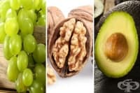 Пет полезни хранителни продукта, които не са подходящи за отслабване