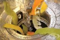 Полезните отпадъци от хранителните продукти и как да ги използваме