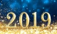 Каква ще бъде 2019 година за вас?