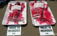 Консумирате ли месо?