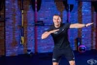 Тръгни на фитнес и намали риска от синдрома на емоционалното прегаряне