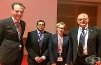За първи път българин ръководи сесия на Конгреса на Европейското дружество по съдова хирургия (ESVS)