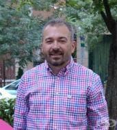 """Виктор Лилов, кандидат за кмет на София - """"Време е да се променим и да станем свободни хора."""""""